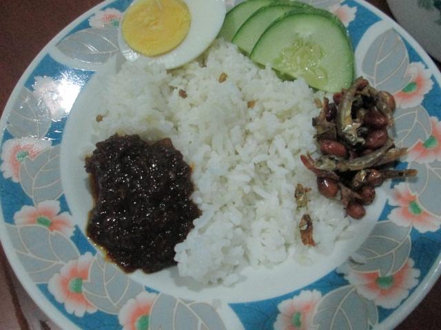 resepi masakan mudah sambal nasi lemak mudah Resepi Sambal Belacan Atkins Enak dan Mudah