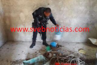 Sedena y SSP rescatan a persona secuestrada en Buenavista Michoacan