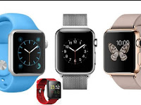 Sharp Android Watches for Snappy Dressers