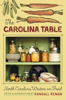 Review of The Carolina Table edited by Randall Kenan