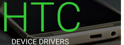 HTC USB Driver 4.17 for Windows Free Download