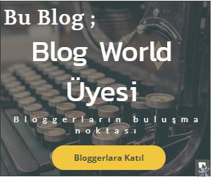 Bloggerların buluşma noktası
