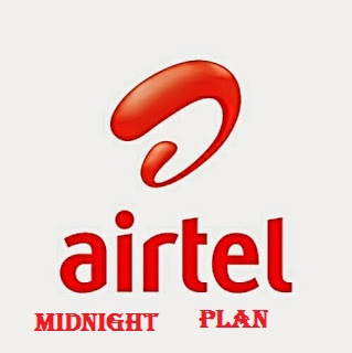 You Can Now Use Airtel Midnight Plan During The Day With This Simple Trick