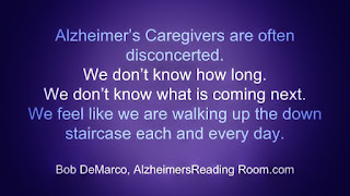 The qualities of caregiving excellence | Alzheimer's Reading Room