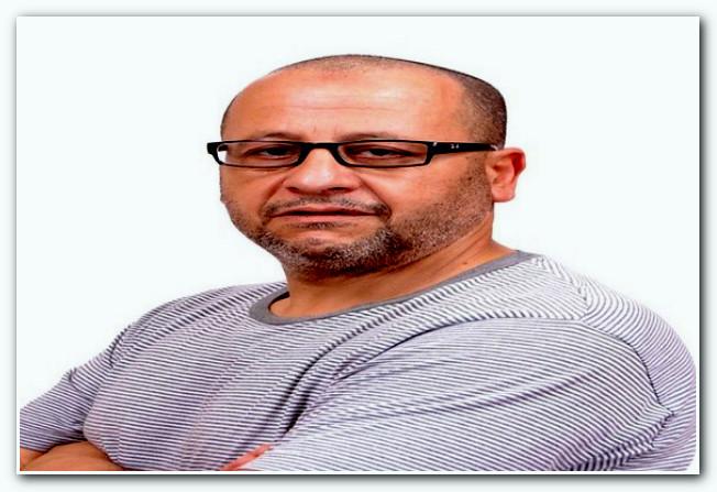 مول الحانوت يكتب: مُناضل رَقمي!!