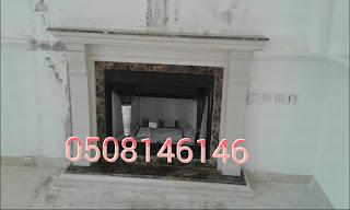 مشبات رخام وحجر روعه وحديثه Img1494306190282