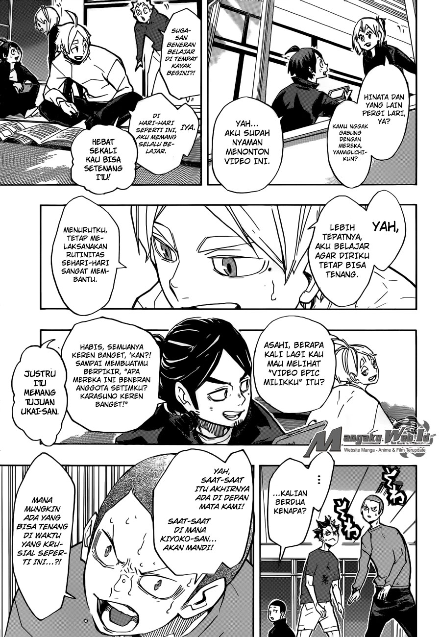 Haikyuu Chapter 230-12