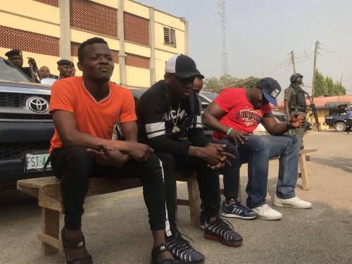 Court Releases Small Doctor With Stern Warning