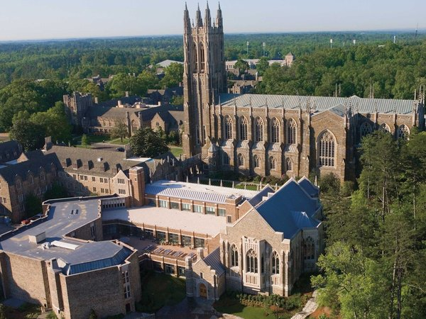 Duke University - Durham, North Carolina, USA
