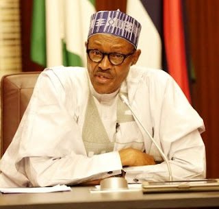 Angry Buhari Orders PROBE of Minister Over Meeting With N'Delta Avenger