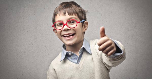 Çocuklarda Olumlu Tutum