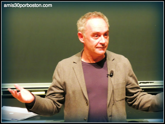 Science and Cooking 2015 Lecture Series: Ferran Adria
