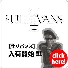 THE SULLIVANS の商品があるJOHN LAWRENCE SULLIVANのページへ