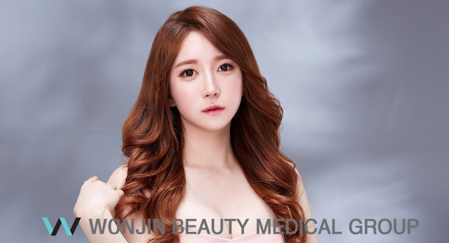Korean Plastic Surgery, Wide Nose Correction Surgery
