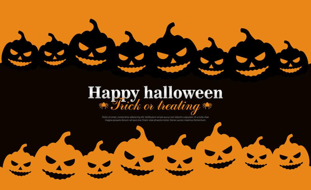 happy halloween background pumpkins wallpapers, Halloween Images, Halloween Pictures and Wallpapers.
