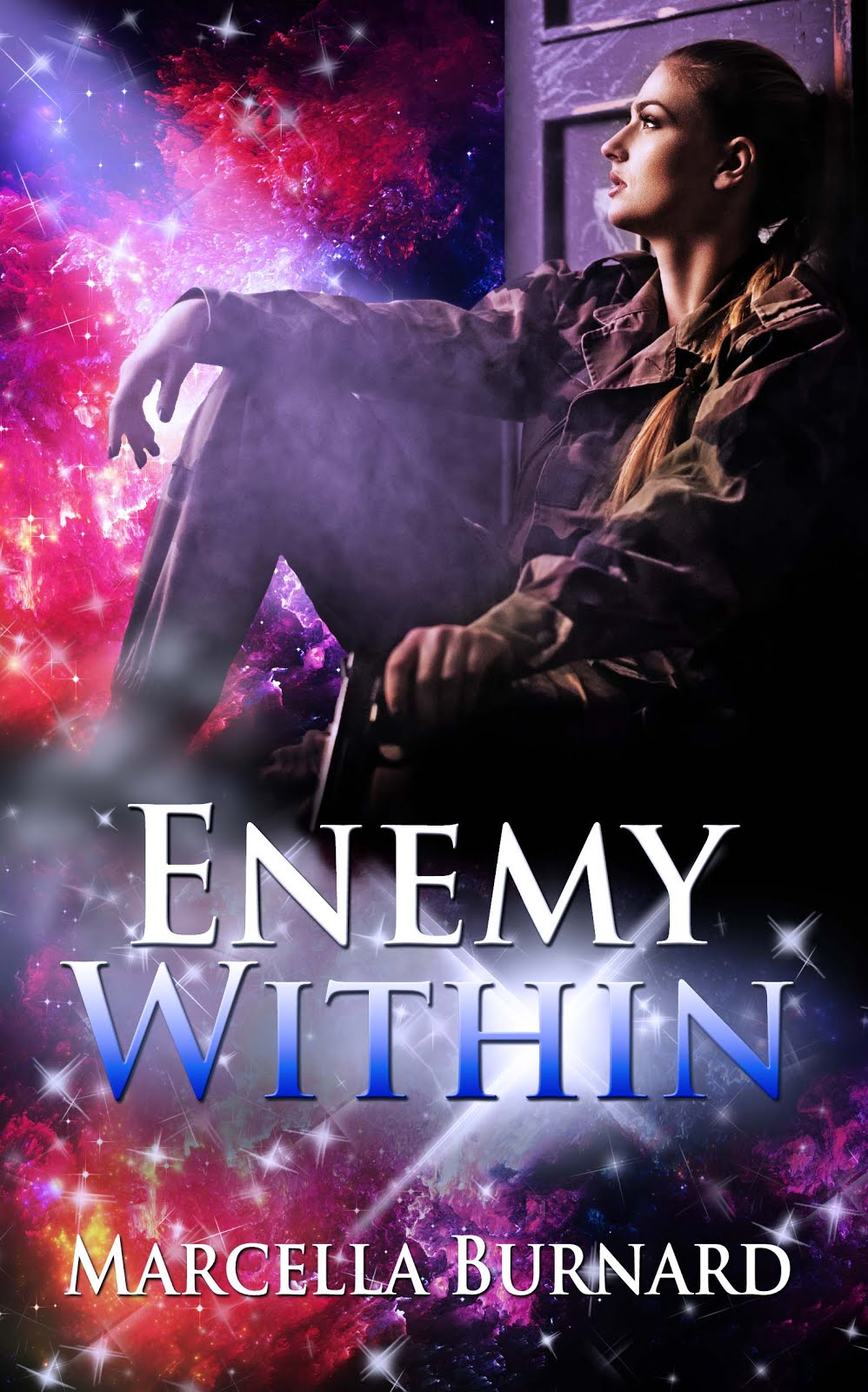 Enemy Within (Chronicles of the Empire, Bk1)