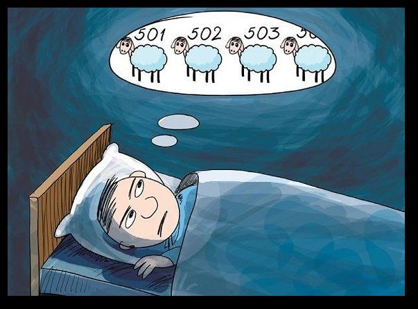 Plante medicinale pentru insomnie