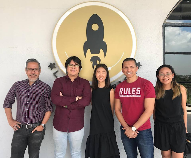 5 Malaysian Startups to participate in the EXPAND Philippines Accelerator Program with Launchgarage
