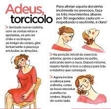 Torcicolo - Massagem em São José SC (48) 3094-5746