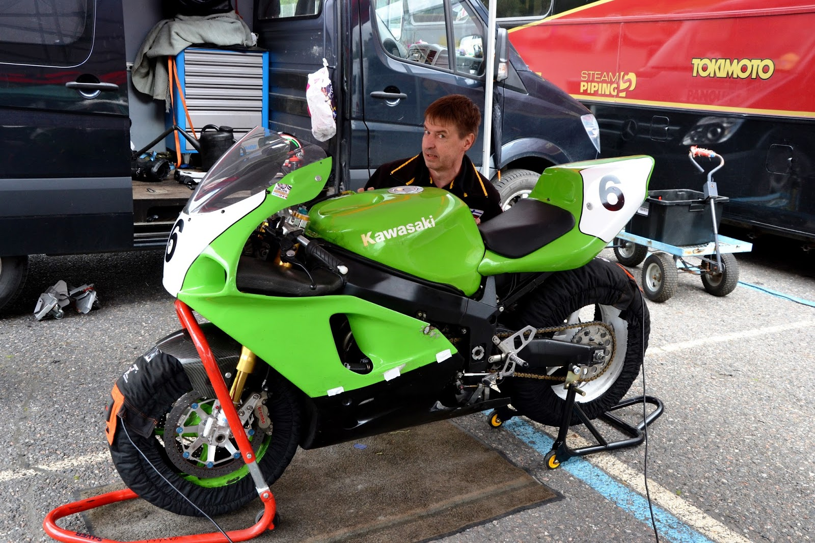 Motorcycle Mechanic Evening Course