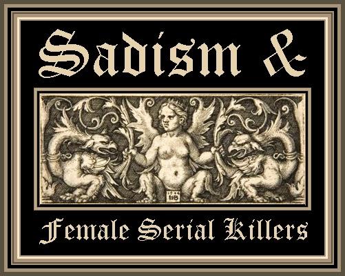 Sadistic torture of women