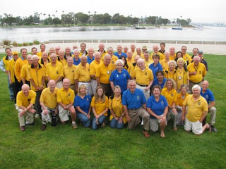 coronado optimist club experience optimism