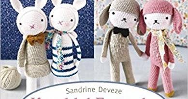 Federzauber Knuddel Freunde Von Sandrine Deveze