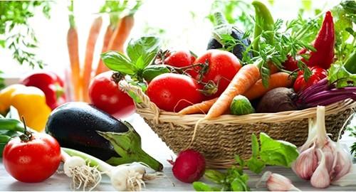 5 Makanan Sehat Alami Penurun Kolesterol