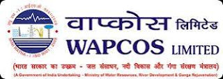 Water and Power Consultancy Services (WAPCOS) Recruitment 2017