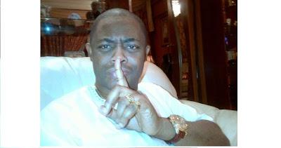JUDAS!!!! Popular Jonathan critic, Femi Fani-Kayode meets Jonathan behind closed doors