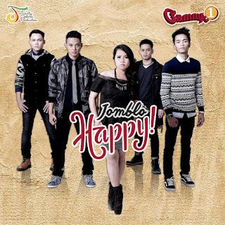 Gamma1 - Jomblo Happy MP3