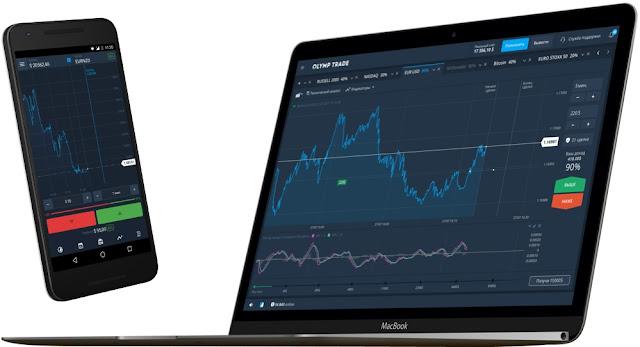 Mobile Broker Platform