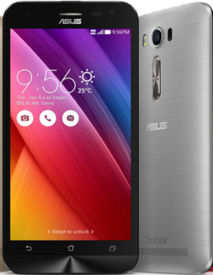 Asus Zenfone 2 Laser ZE500KL Complete Specs and Features
