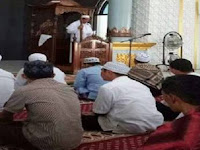 Khatib Shalat Jum'at Ingatkan Jamaah Banyak Bertaubat di Bulan Rajab Ini
