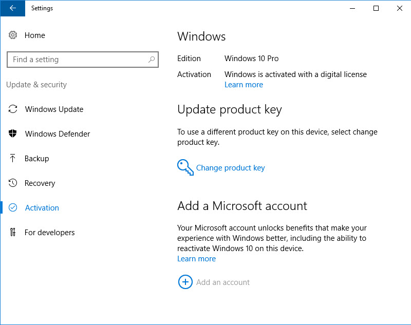 free win 10 home product key