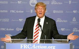 Pro-Life President Donald Trump