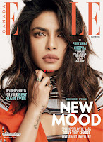 Priyanka Chopra looks fresh stylish young and beautiful for Elle Canada April 2018 ~  Exclusive Galleries 005.jpg
