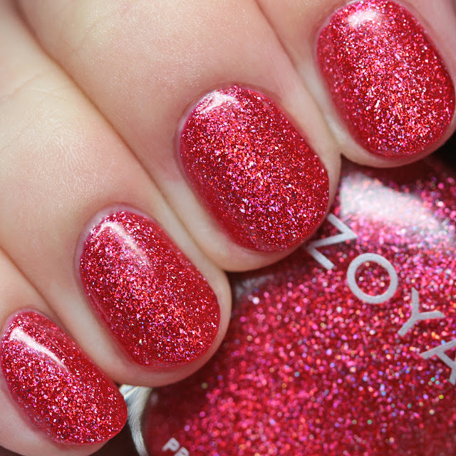 Zoya ZP884 Everly