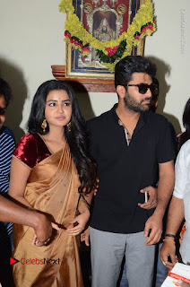 Shatamanam Bhavati Team at Sandhya Theater  0040.JPG