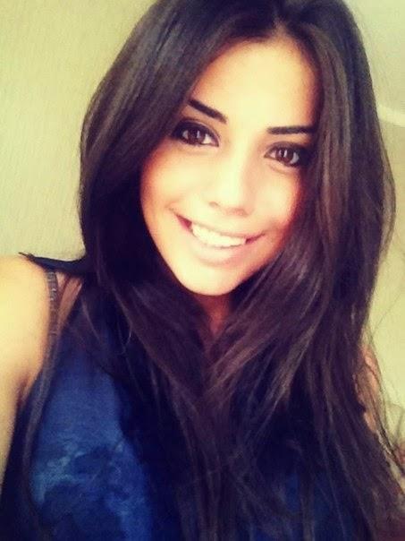 Фото красивых девушек Красивое лицо девушки фото