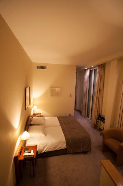 Hotel Portinari-Bruges