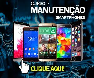 Curso de Manunteção de Smartphones em Vitória