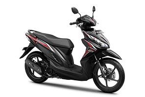 Sewa Rental Honda Vario Esp Bali