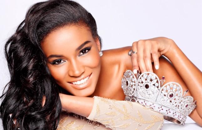 Lima Negara di Benua Afrika yang Dipenuhi Wanita-Wanita Cantik