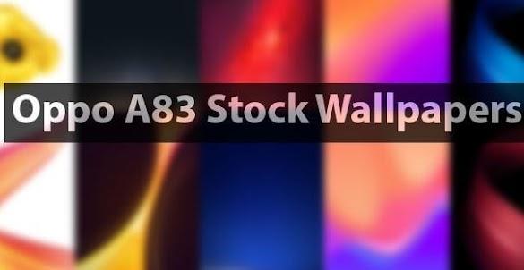 Download Stock Wallpaper Oppo A83 Secara Gratis