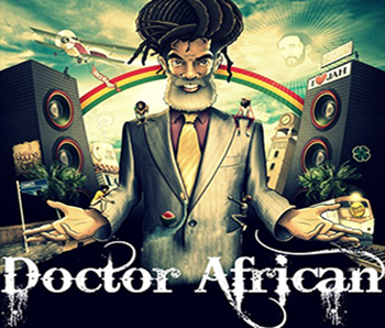 Download Lagu Doctor African Mp3 Full Album