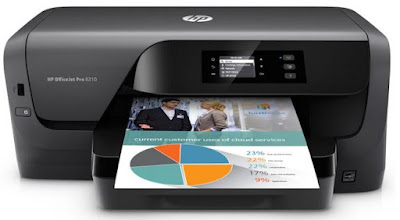 HP OfficeJet Pro 8210 Printer Review - Free Download