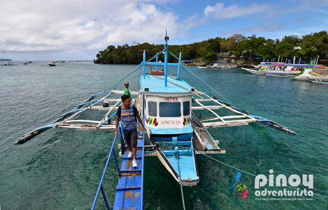 Affordable Caticlan Airport Transfers to Boracay