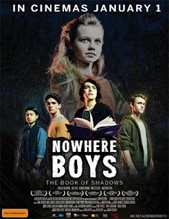 Nowhere Boys: The Book of Shadows (2016)