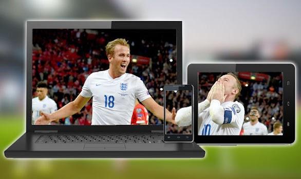 Cara Live Streaming Sepak Bola Tanpa Aplikasi